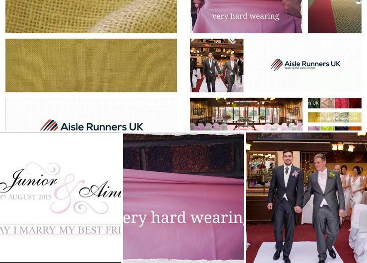 Aisle Runners