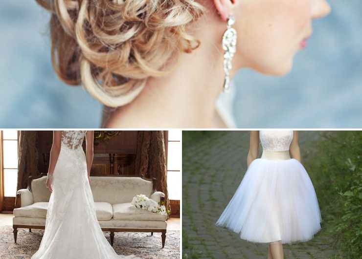 Wedding dresses Ivory American