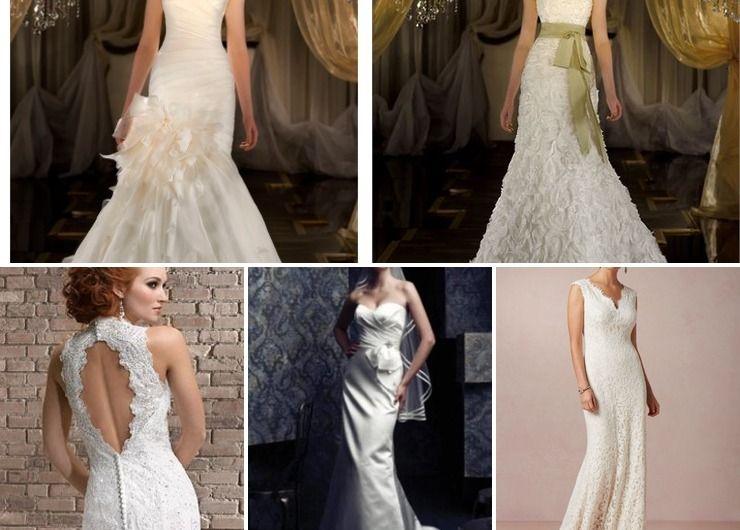Cherished Bridals Inventory