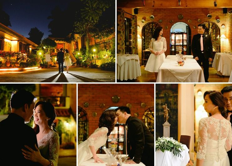 Faith and Brylle Wedding  - On the Day Coordination