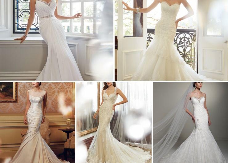 Sophia Tolli Gowns