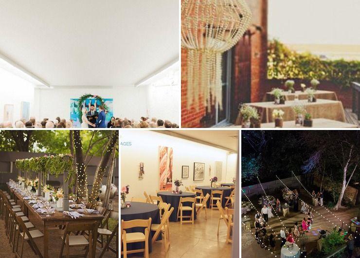 Artspace 111 wedding venue