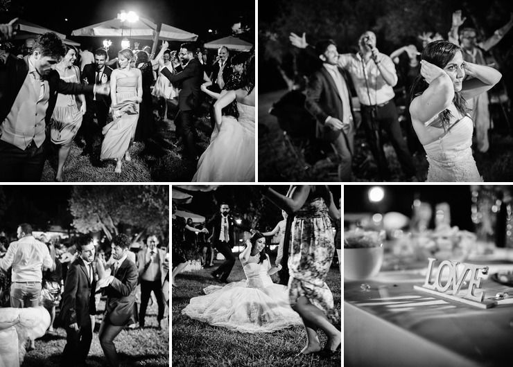stefano e fenisia wedding