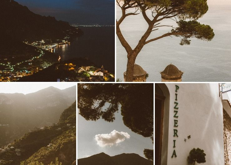 Ravello Wedding Photographer - Antonio Patta - Amalfi Coast Italy