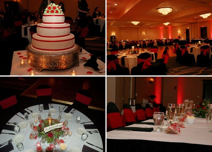 Doubletree Weddings