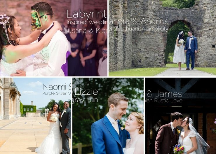 Wedding Videoggraphy in Bedfordshire