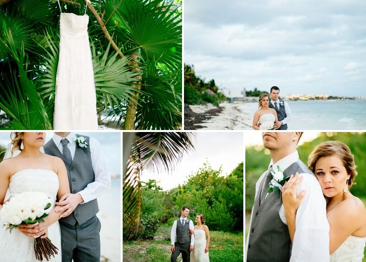 David & Tiffany | International Wedding Mexico
