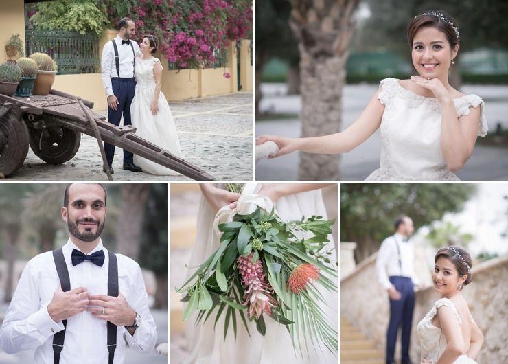 Desert Palm Wedding By The Wedding Haven