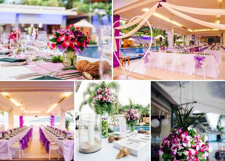 Engagements, Villa Weddings, Wedding Receptions