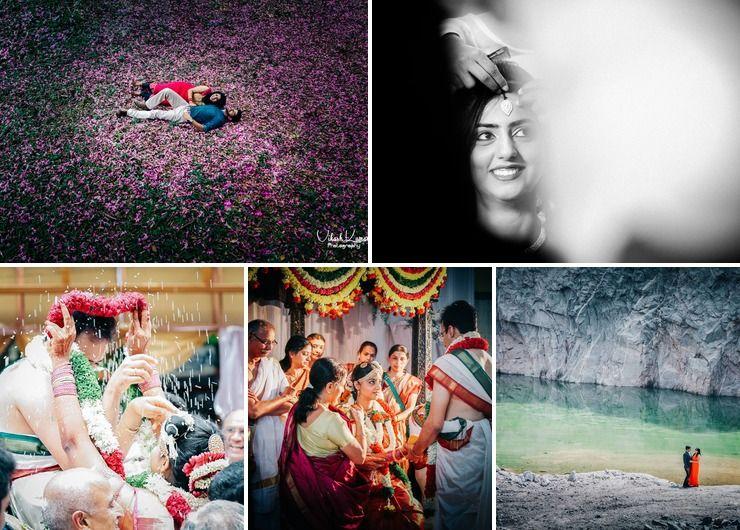 Documentry Style Wedding Portfolio