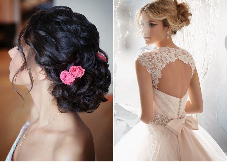 Wedding dresses Ivory European