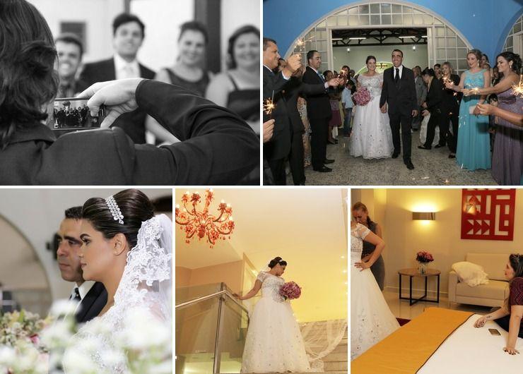 Histórias de Casamento