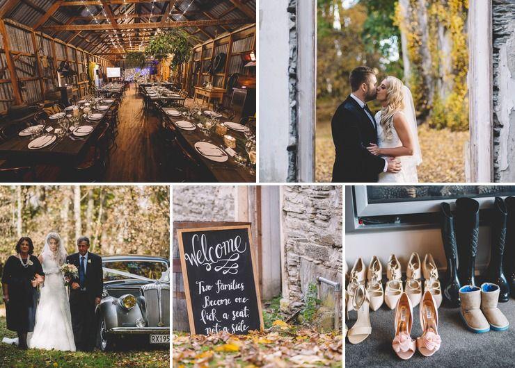 Thurlby Domain Wedding