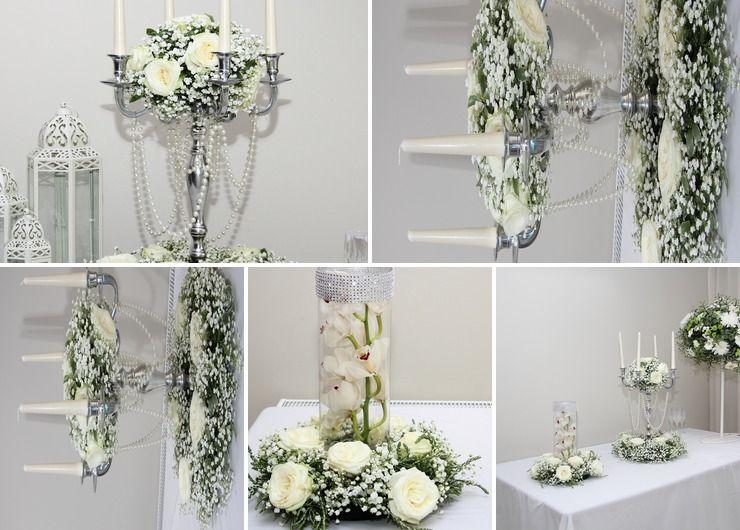 Wedding Flower Courses