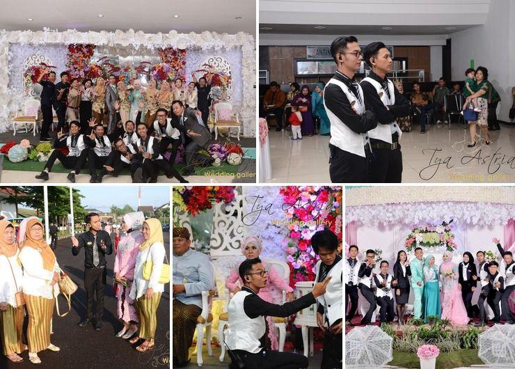 Tya Astria Wedding Organizer