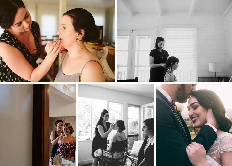 Makeup & Hair by Nikita Lauren