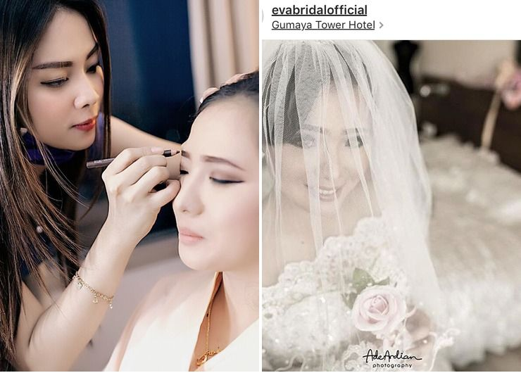 Eva bridal & Make Up