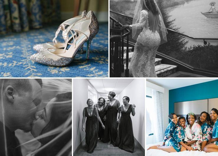 Weddings We've Captured