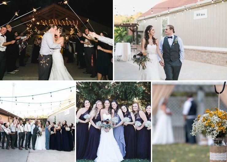 Weddings at Rancho Alegre