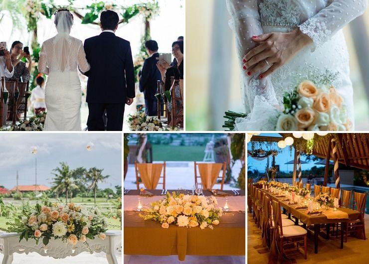 YUP & BONNIE WEDDING
