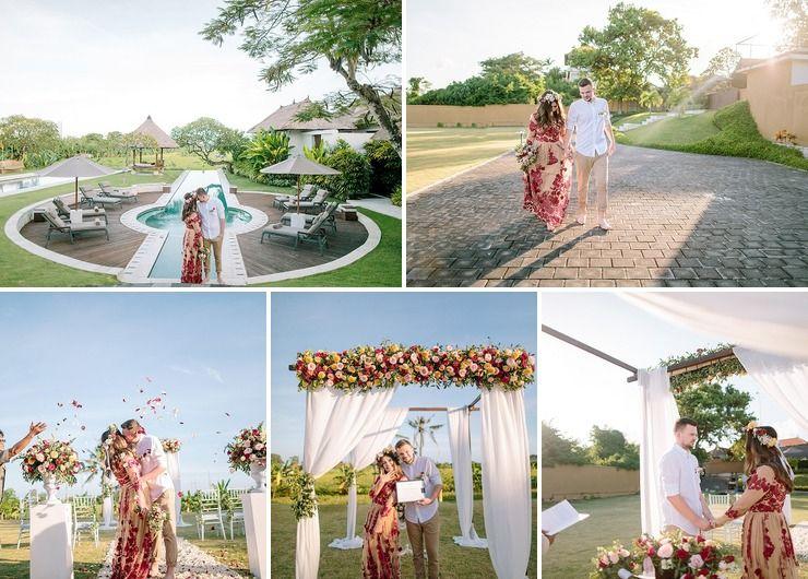 Milena Wedding