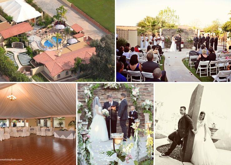 Portico Weddings Gallery