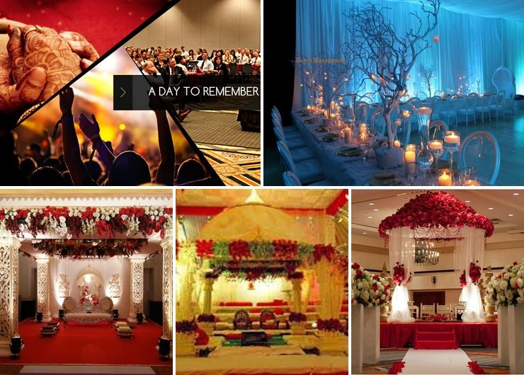 All rise event Weding planner In delhi