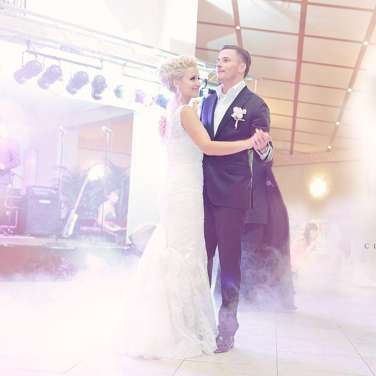 Herbert & Irina's wedding