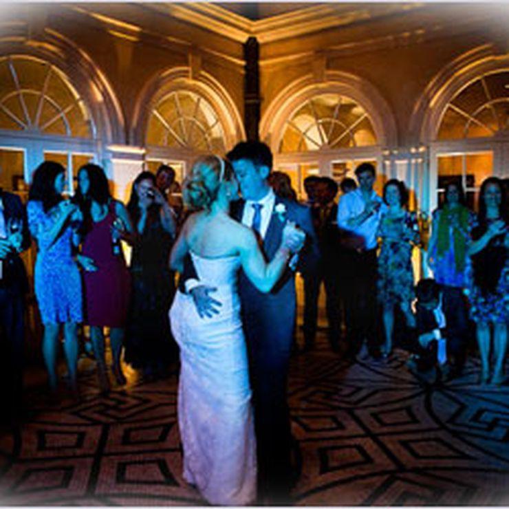 Wedding Discos