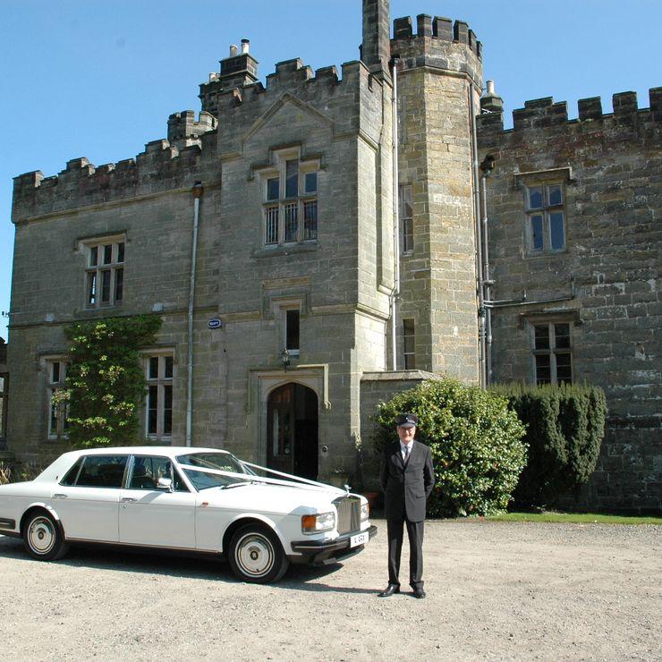 Wadhurst Castle