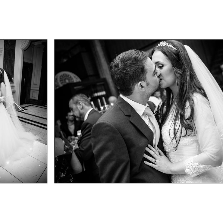 Christine &Adam- Liverpool