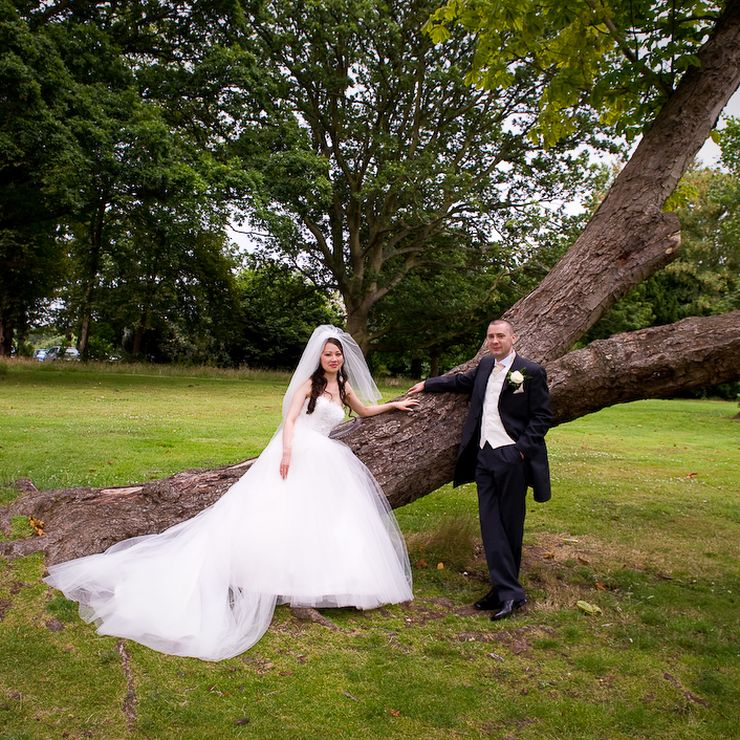 Sopwell House Weddings