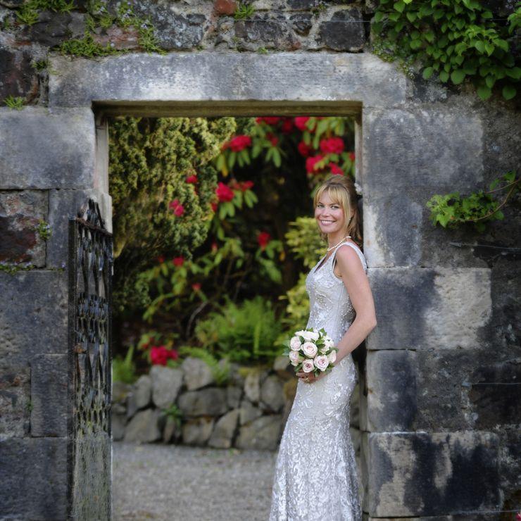 Weddings at Glenapp Castle