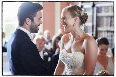 Bridal hair and make-up