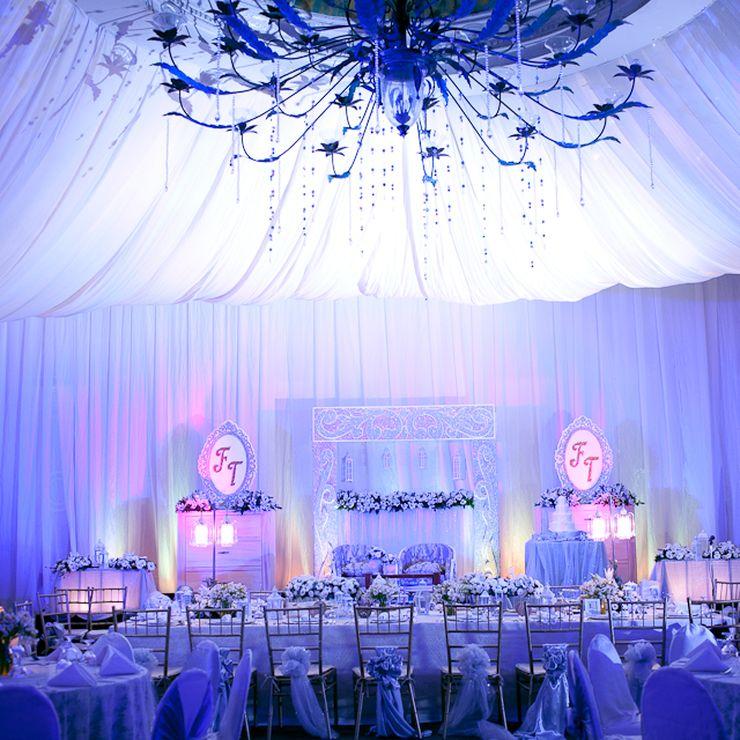 Villaroman-Alvarez Wedding