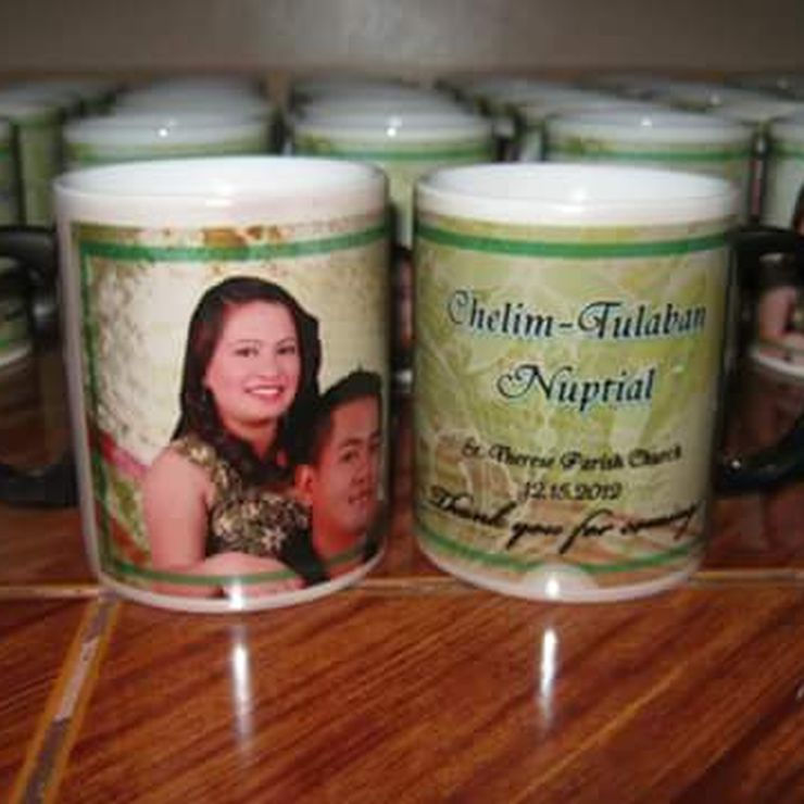 Chelim-Tulaban Wedding Giveaways