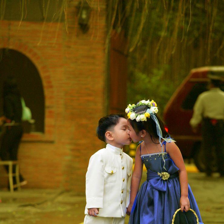 Subia - Calle Wedding 2006