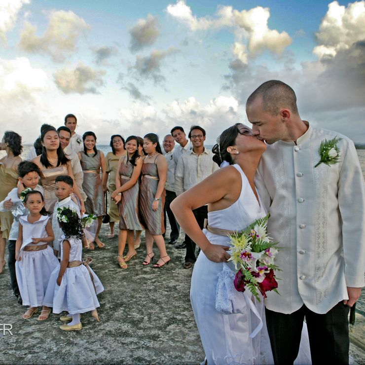 Surigao Wedding 2006