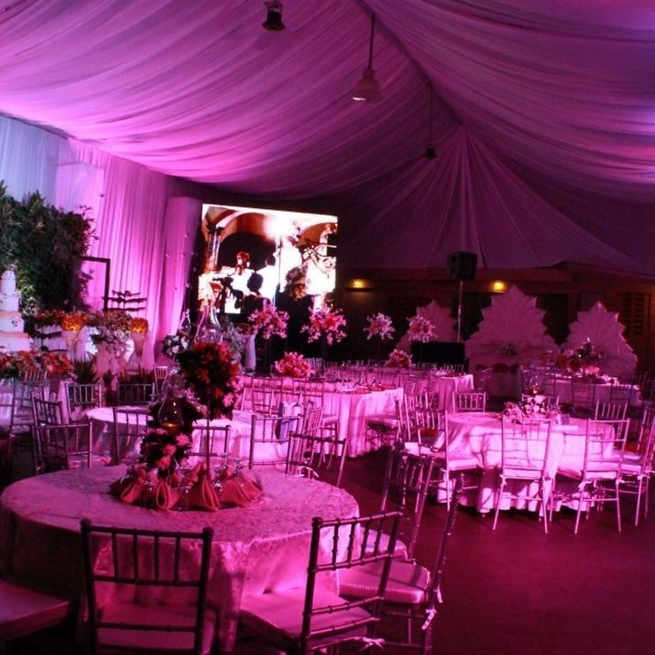 The Wedding Bash Events