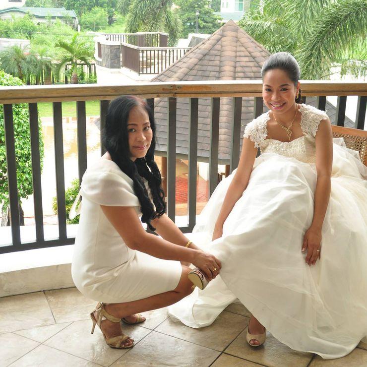 INC Wedding | Taran - Santos Nuptials | 09-20-14