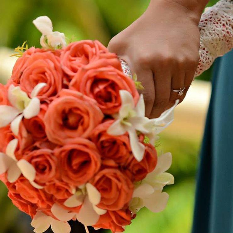 Bouquet Boracay