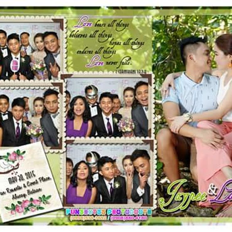 JAYPEE+LOUREZA Wedding