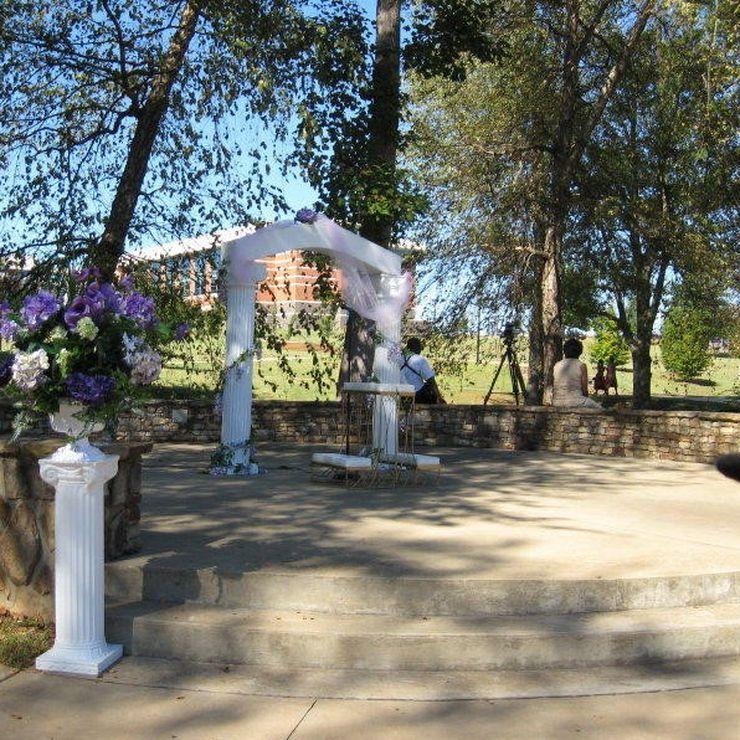 Rose Monchel Events Weddings