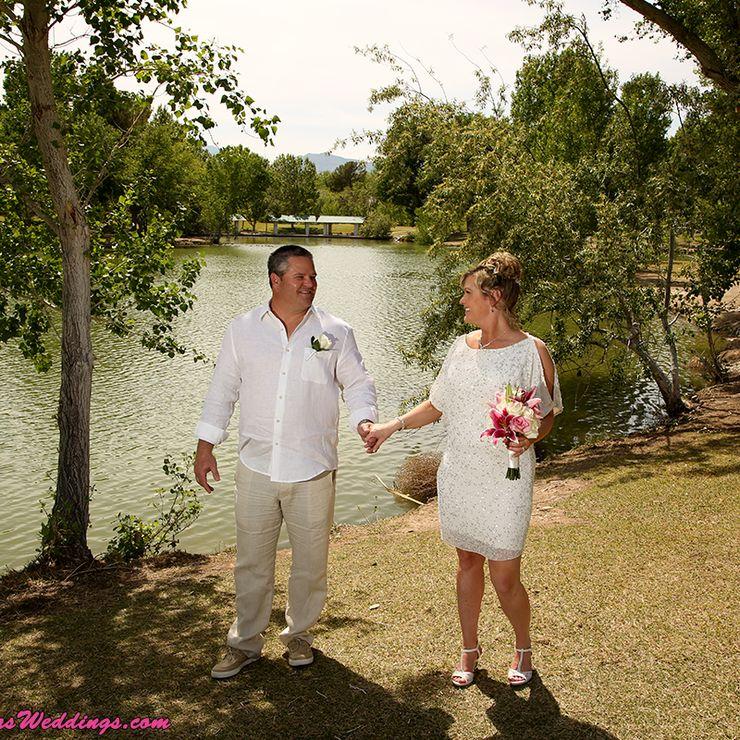 Lake Mead Weddings