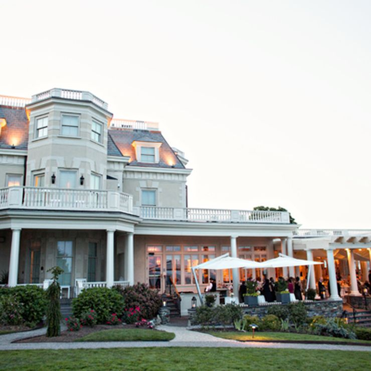 The Chanler, Newport