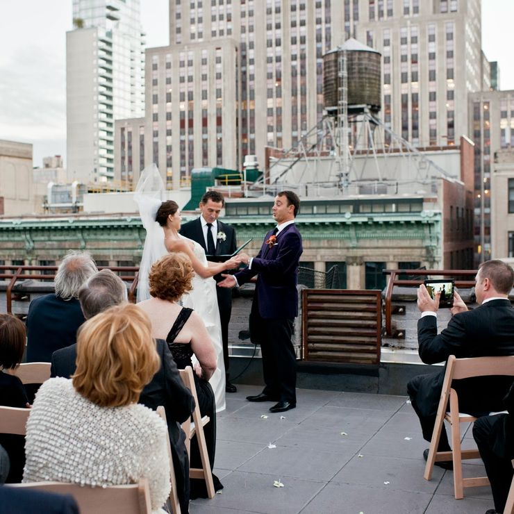 Weddings & Events at Gary's Lofts