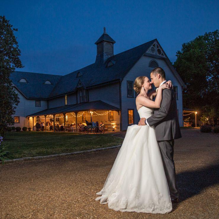 Belle Meade Plantation Events & Weddings