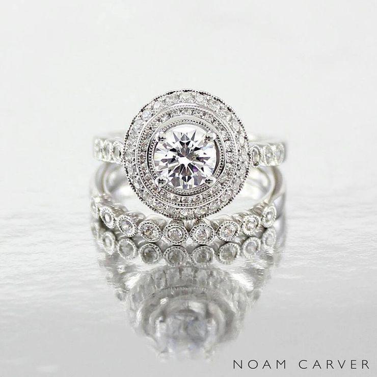 Noam Carver Bridal Line