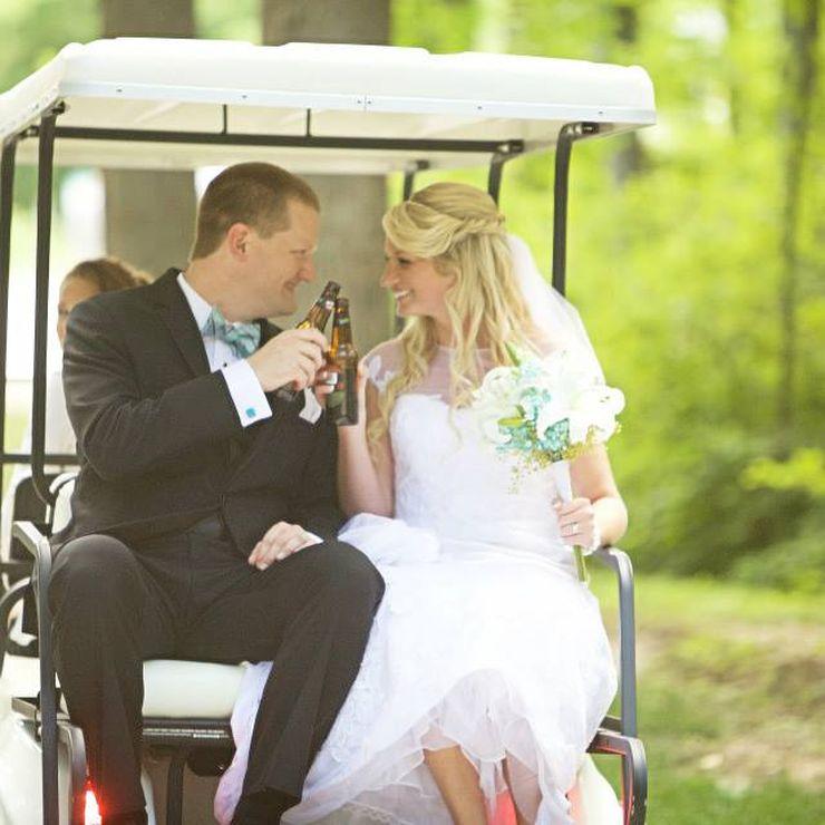 Schmidt Wedding & Reception