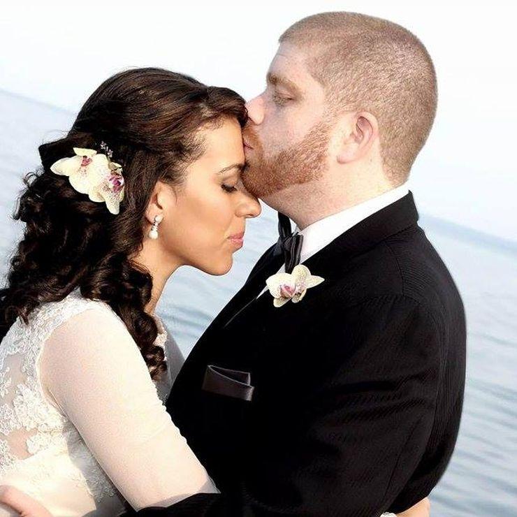 Sara & Yehia's Wedding